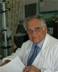 Foto del Prof. Piergiorgio Settembrini