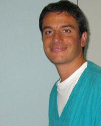 Foto del Dr. Pierluigi Giordano