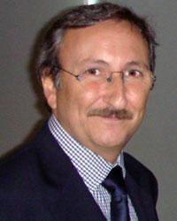Foto del Dr. Pietro Di Fiore