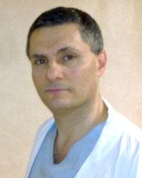 Foto del Dr. Massimo Pisano