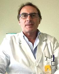 Foto del Dr. Pietro Monno