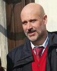 Foto del Dr. Giovanni Portuesi