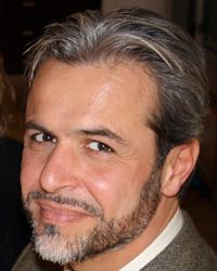 Foto del Dr. Pierpaolo Romani