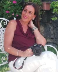 Foto della Dr.ssa Roberta Mangiameli