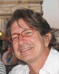 Foto del Dr. Roberto Minotti