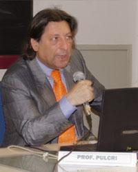 Foto del Dr. Roberto Pulcri