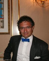 Foto del Dr. Raffaele Ardito