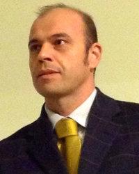 Foto del Dr. Raffaello Mancini