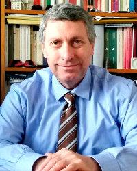 Foto del Dr. Riccardo Capozzi