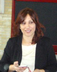 Foto della Dr.ssa Rita Ciani