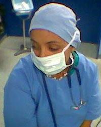 Foto della Dr.ssa Rita Napolitano