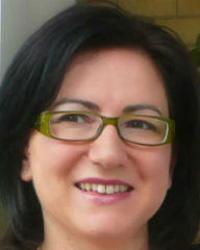 Foto della Dr.ssa Roberta Di Gregorio