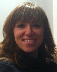 Foto della Dr.ssa Roberta Giurco