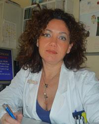 Foto della Dr.ssa Roberta Ravenni
