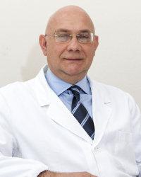 Foto del Prof. Roberto Di Mitri