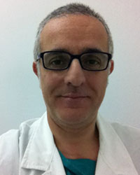 Foto del Dr. Roberto Leuci