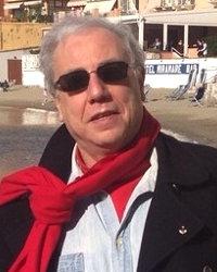 Foto del Dr. Roberto Santi