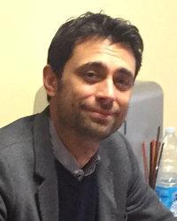 Foto del Dr. Rocco Luca Cimmino
