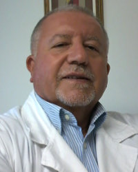Foto del Dr. Rosario Polito