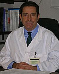 Foto del Dr. Roberto Rossi