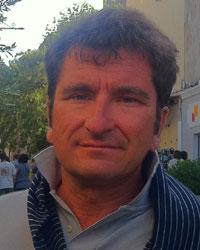 Foto del Prof. Carlo Rosso