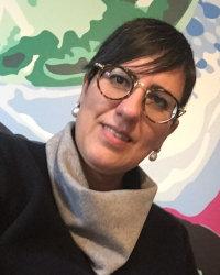 Foto della Dr.ssa Rosalia Rinaldi