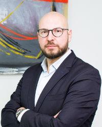 Foto del Dr. Sandro Ciufici