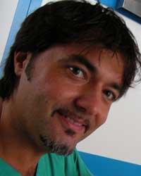 Foto del Dr. Sandro Compagni