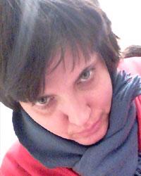 Foto della Dr. Snezhanagjinaj Gjinaj