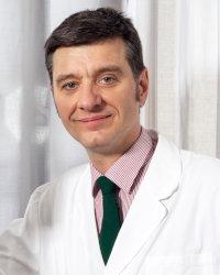 Foto del Dr. Saverio Vincenzo Luccarelli