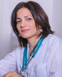 Foto della Dr.ssa Susanna Mazzaferro
