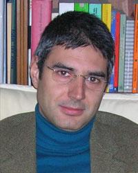 Foto del Dr. Salvatore Davide Mundanu