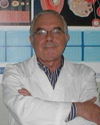 Foto del Dr. Sabatino Russo