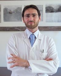 Foto del Dr. Stefano Vollaro
