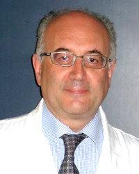 Foto del Dr. Salvatore Troisi