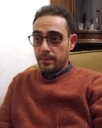 Foto del Dr. Salvatore Farruggia