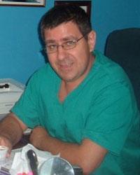 Foto del Dr. Salvatore Macaluso