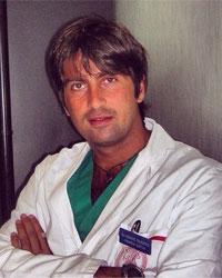 Foto del Dr. Salvatore Taglialatela Scafati