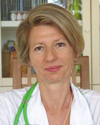 Foto della Dr.ssa Sara Ciastellardi