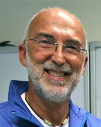 Foto del Dr. Silvio Boer