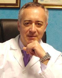 Foto del Dr. Serafino Pietro Marcolongo