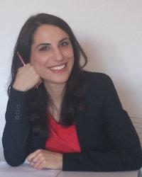 Foto della Dr.ssa Serena Fugazzi