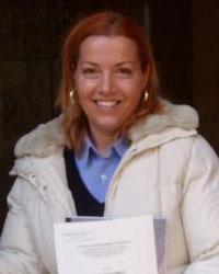 Foto della Dr.ssa Silvia Parisi