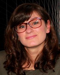 Foto della Dr.ssa Silvia Vinai