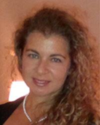 Foto della Dr.ssa Silvia Di Carlo