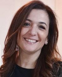 Foto della Dr. Silvia Lodovica Pusceddu