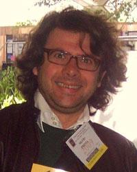 Foto del Dr. Silvio Presta