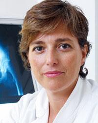 Foto della Dr.ssa Silvia Malaguti