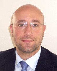 Foto del Dr. Stefano Maria Serini