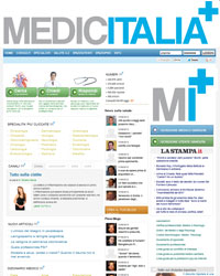 Foto dello  Staff Medicitalia.it